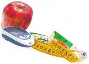 измерение уровня сахара